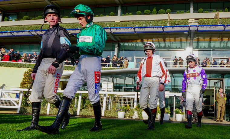 BHA Jockey Sponsorship Code of Conduct