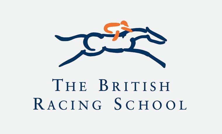 British School of Racing Logo